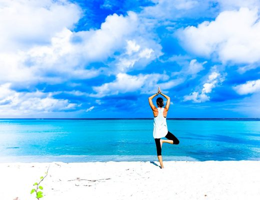 Chakra Yoga Series – The Stories of the Beaches